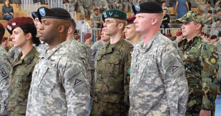 Joint Multinational Training Command