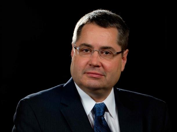 Andrew Parasiliti