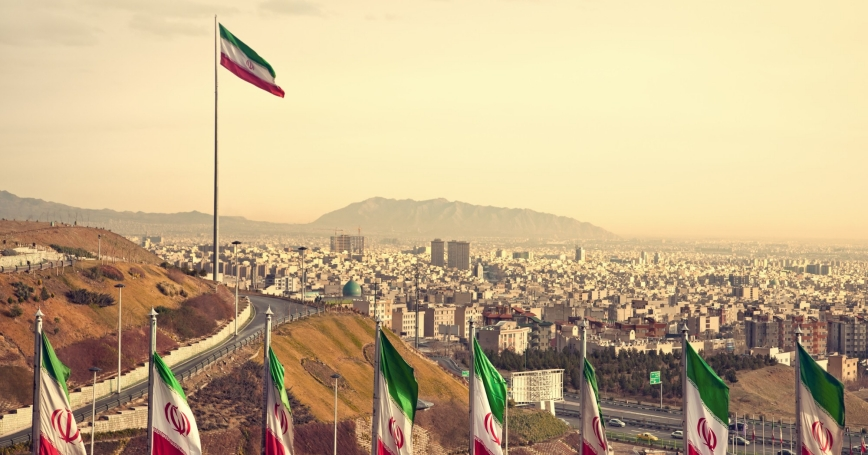 Iran: A Rising Cyber Power? | RAND