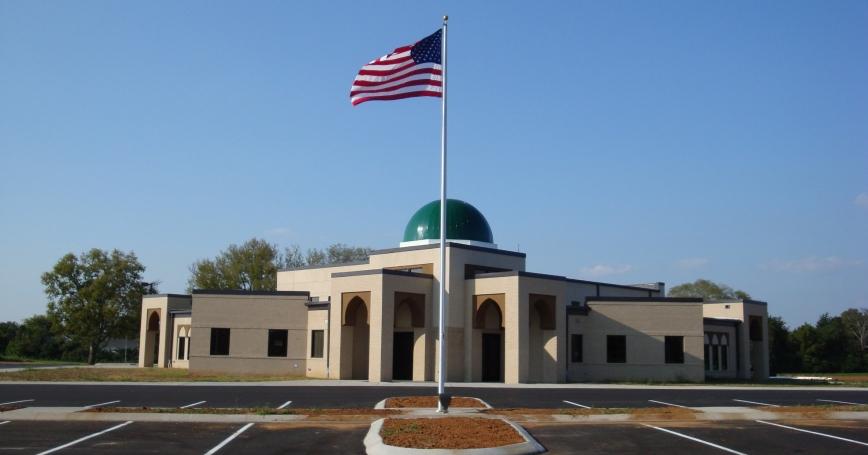 Islamic Center of Murfreesboro, Tennessee