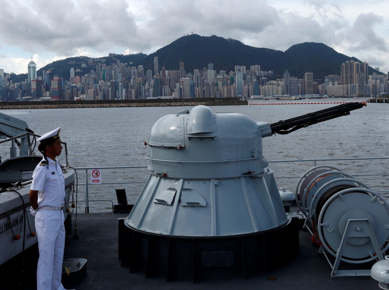 china's military transformation The ascension of xi jinping to china's highest offices at the 18th party  last  year, china's incomplete military transformation: assessing the.