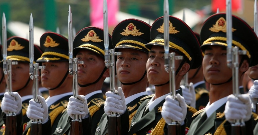 People's Liberation Army Reforms and Their Ramifications ...