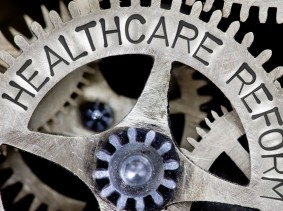 Gears with Healthcare Reform,