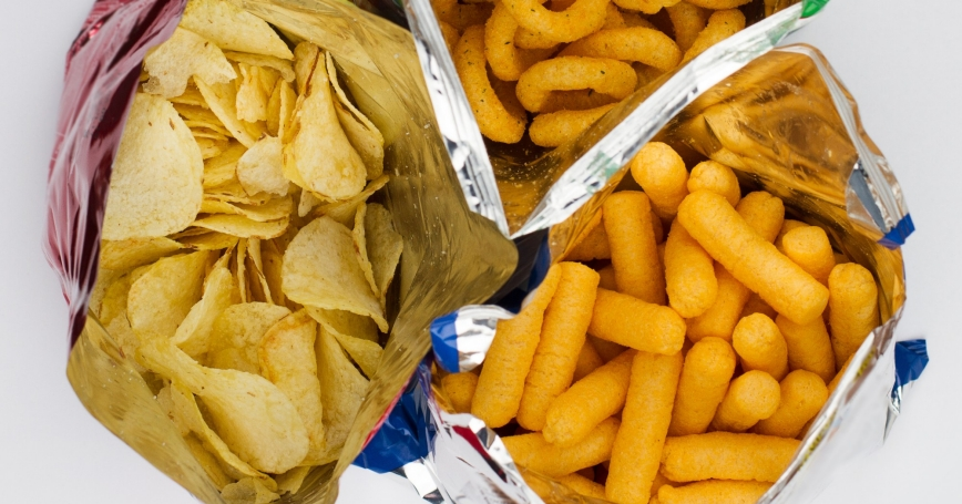 Fighting Obesity: Why Chile Should Continue Placing 'Stop
