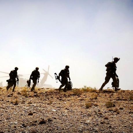 Afghanistan | RAND