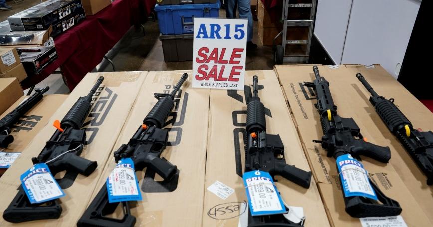 How U S  Gun Laws Allow Mass Shooters to Slip Through | RAND