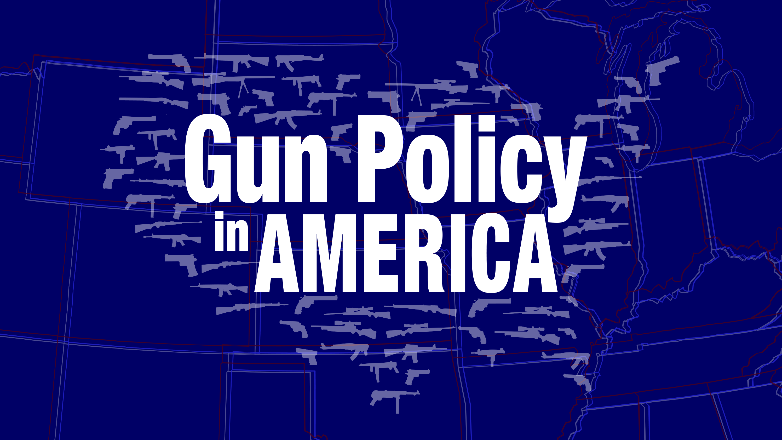 RAND Gun Policy in America logo