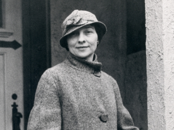Elizebeth Smith Friedman