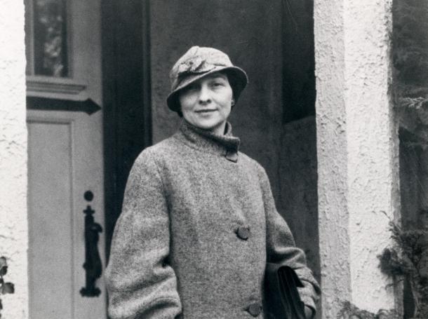 Elizebeth Smith Friedman, United States Government image
