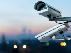 CCTV cameras, photo by pixinoo/Getty Images