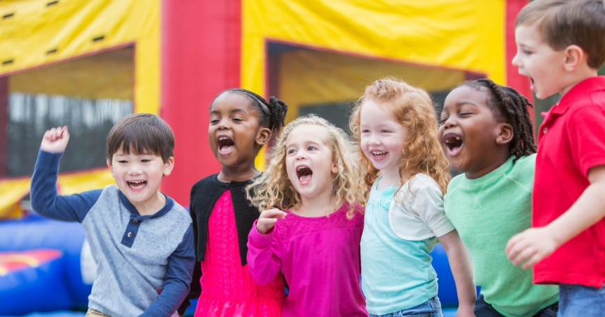 The Five Common Myths About Inclusive Education | RAND