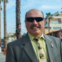 Santa Monica, California Mayor Tony Vazquez