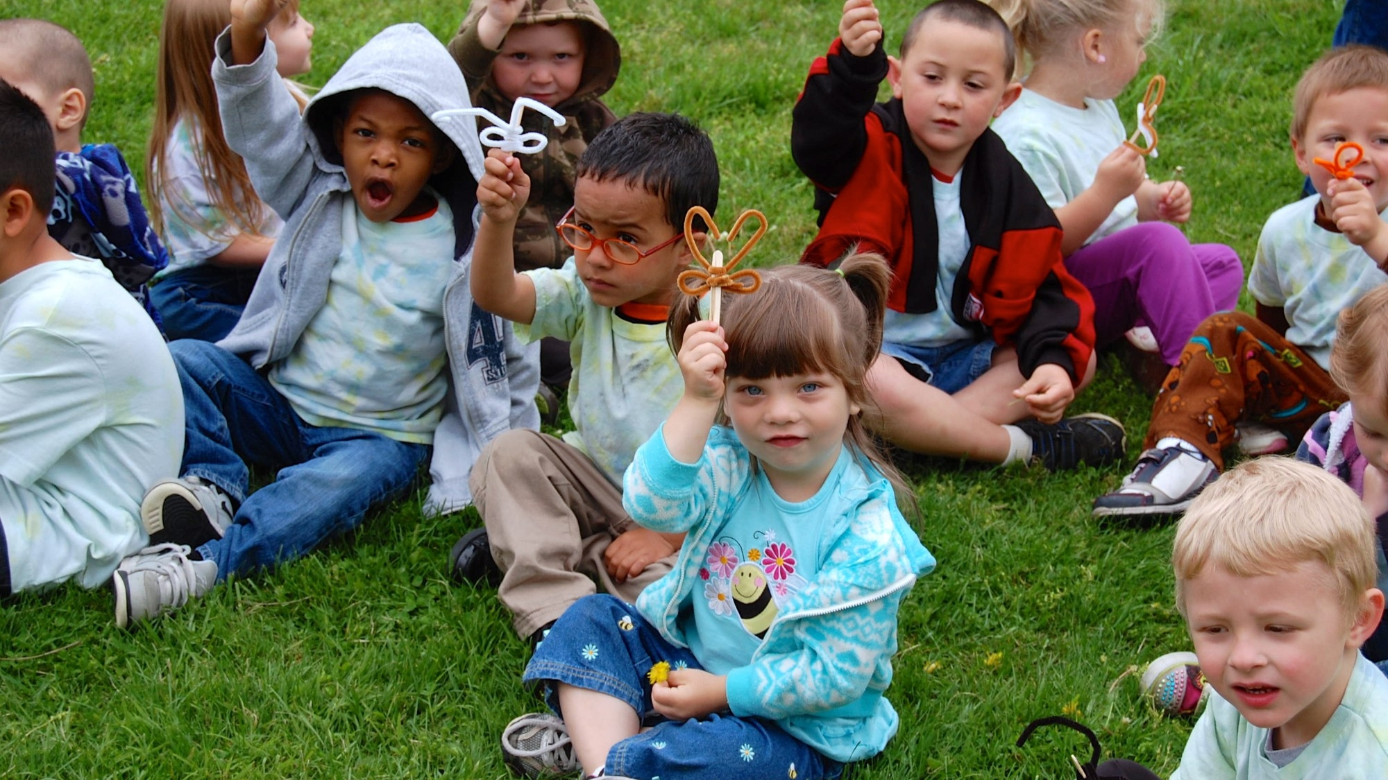 Study Early Intervention Pays Off >> High Quality Early Childhood Programs Can Change Lives Rand