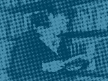 Margaret Mead between 1930 and 1950