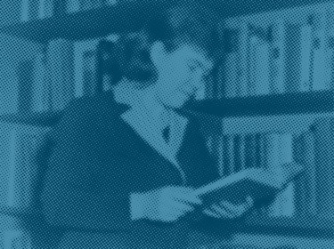 Margaret Mead between 1930 and 1950