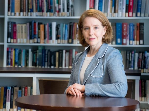 Laurel Miller, senior political scientist at RAND