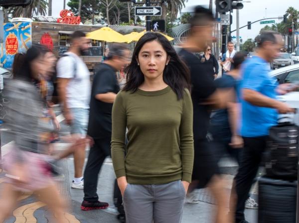 Jodi Liu