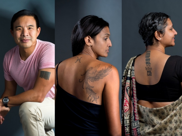 Jonathan Wong, Sangeeta Ahluwalia, Hardika Dayalani, and Robert Bozick of the RAND Corporation.