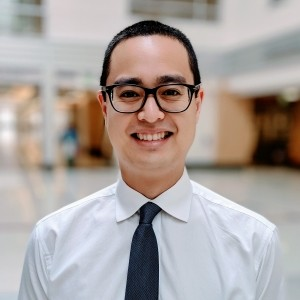 Keisuke Nakagawa, senior fellow at UC Davis Health, photo courtesy of Keisuke Nakagawa