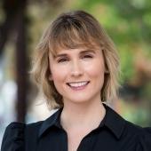 Samantha McBirney, photo by Diane Baldwin/RAND Corporation