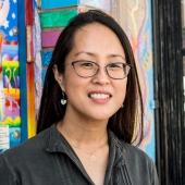Peggy Chen, photo by Diane Baldwin/RAND Corporation