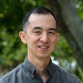 Douglas Yeung, photo by Diane Baldwin/RAND Corporation