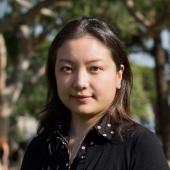 Lu Dong, photo by Diane Baldwin/RAND Corporation