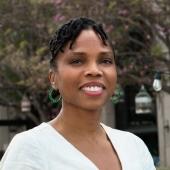 Celia J. Gomez, photo by Diane Baldwin/RAND Corporation