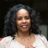 Dionne Barnes-Proby, photo by Diane Baldwin/RAND Corporation