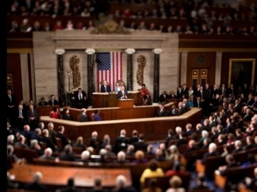 State of the Union address January 2011