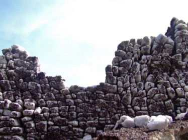 Tungsten or wolframite ore