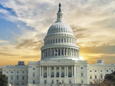 Capitol building in Washington, DC, photo by doganmesut/Adobe Stock
