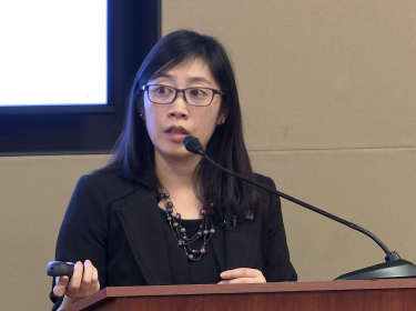 Jodi Liu discusses considerations for policymakers thinking about single-payer proposals