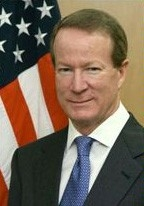 Ambassador William R. Brownfield