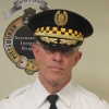 Cameron McLay, Police Chief, Pittsburgh
