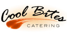 Cool Bites Catering logo