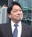 The Hon. Onodera Itsunori