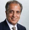 Zalmay Khalilzad, President, Gryphon Partners; Counselor, Center for Strategic and International Studies