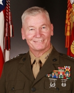 Lieutenant General John A. Toolan, Jr.