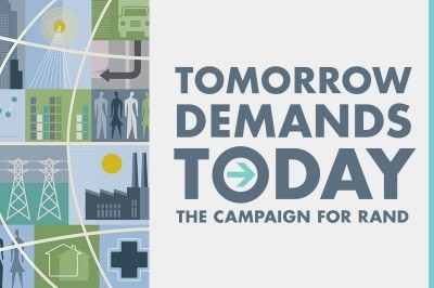 Tomorrow Demands Today: The Campaign for RAND