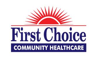 First Choice Community Healthcare logo
