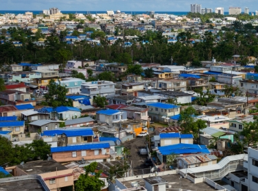 Puerto Rico Recovery Project