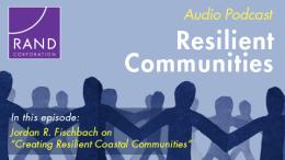 Creating Resilient Coastal Communities
