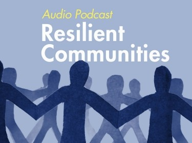 Resilient Communities Audio Podcast