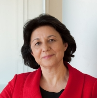 Annamaria Lusardi, Denit Trust Chair of Economics and Accountancy, George Washington University School of Business; Adjunct Economist, RAND Corporation