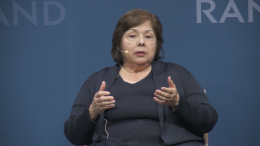 RAND's Lois Davis on Why Prison Education Matters
