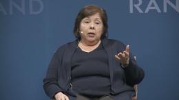RAND's Lois Davis on the Demand for Programs
