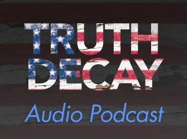 Audio Podcast of Truth Decay Event at RAND