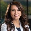 Shaista Malik, M.D., cardiologist and executive director of the Susan Samueli Integrative Health Institute