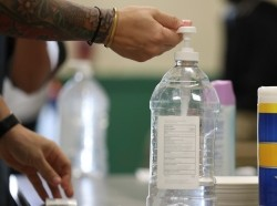 Florida Holds Presidential Primary Amid Coronavirus Pandemic